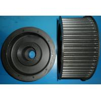 Buy cheap cast iron timing pulley 5M S5M RPP5M from wholesalers