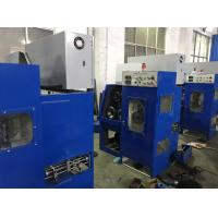 Buy cheap Blue Pulley Wire Drawing Machine 22DS Customize Power Source 2050mm*1600mm*1590mm from wholesalers