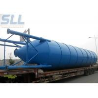 Buy cheap modle SC silos for sale 100ton cement silo Easy Transport Asselble from wholesalers