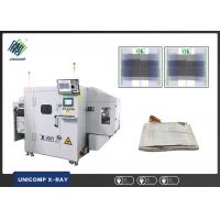 Buy cheap Power Winding Battery X-Ray Online Detection Machine LX-2D24-100 from wholesalers