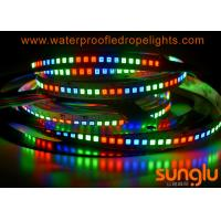 Buy cheap Home Decoration Flexible LED Strip Lights DC 12V RGB SMD2835 120D Bendable LED Tape from wholesalers