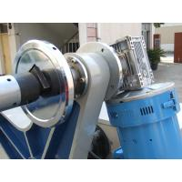 Buy cheap Double Position PE, PS Coil Winder Machine with Inner Core 75 from wholesalers