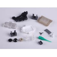 Buy cheap High Precision Custom Injection Molding For Electronic Products from wholesalers
