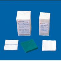Buy cheap Folding Medical Gauze Swabs Non Sterile Highly Soft Absorbency from wholesalers
