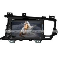 Buy cheap Android DVD Player with GPS Navigation 3G Wifi for Kia Optima from wholesalers