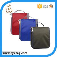 Buy cheap Essential travel set with Make-up bag and Cosmetic bag from wholesalers