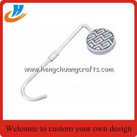 Buy cheap Fashion High Quality Purse Hanger/Hanger Hook For Bag with Your Design from wholesalers