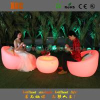 Buy cheap coffee shop LED furniture rental event furniture china furniture stores online from wholesalers
