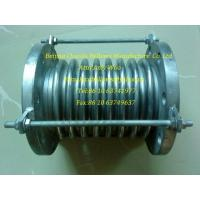 Buy cheap In-line Pressure Axial Bellows Expansion Joints from wholesalers