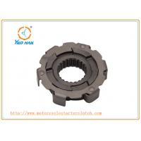Buy cheap Primary Motorcycle Spare Parts T100 Circlip / Fixing Spring ISO9001 Passed product