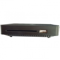 China Cable TV RF Modulator DVB-C HD Cable Receiver on sale