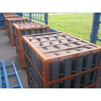 Buy cheap Pearlitic Cr-Mo Alloy Steel Sand Castings Wear Resistant Casting For Mine Mill product