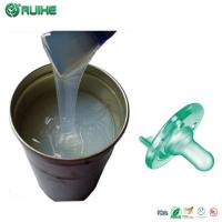 Buy cheap High Tear Strength Silicone Mold Making Rubber For Concrete Stone Veneer from wholesalers