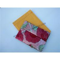 Buy cheap Bisque Kraft Bubble Mailers 295x435mm #J Durable Puncture Resistant from wholesalers