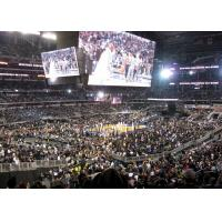 Buy cheap 2500Hz P3.91 HD Indoor Rental LED Display For Basketball Stadium from wholesalers