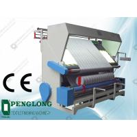 Buy cheap Fabric Auto Inspection Rolling Machine from wholesalers