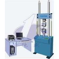 Buy cheap Electronic-hydraulic-servo dynamic and static testing machine from wholesalers