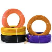 Buy cheap UL Certificated Fire Resistant Cable , Heat Resistant Electrical Cable 600V / 1000V from wholesalers