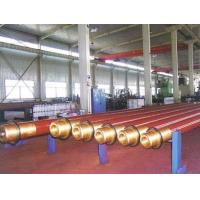 Buy cheap API oil well drilling tool downhole mud motor for sale from wholesalers