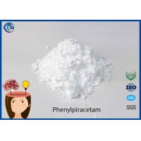 Buy cheap GMP Pharmaceutical Grade Nootropics 77472 70 9 Phenylpiracetam Powder from wholesalers