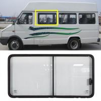 Buy cheap Modern Bus Sliding Window for USA City Bus from wholesalers