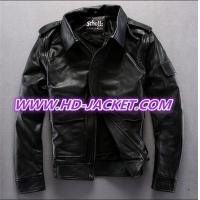 Buy cheap Sale hot original  Schott NYC Mens Leather Jacket from wholesalers