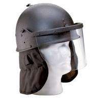 Buy cheap M35 gray anti-riot helmet from wholesalers