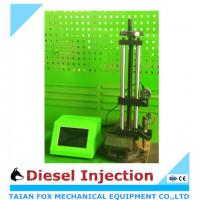 Buy cheap Common Rail Injector stage 3 rebuild system from wholesalers