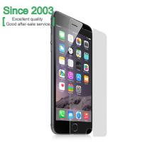 Buy cheap 2.5D Anti-Shock Anti-Crack 9H Cell Phone Tempered Glass Screen Protector for iphone 6 from wholesalers