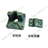 Buy cheap Agricultural Machinery Spare Parts Wheel Hub Assembly With Logo Casting from wholesalers