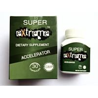 China Unisex Herbal Natural Slimming Capsule Super Extreme Fast Weight Loss Pills on sale