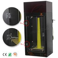 Buy cheap Large 3d print machine, high precision 3d printer machine with metal frame from wholesalers