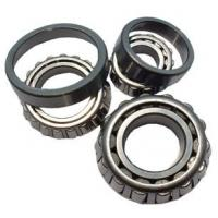 Buy cheap Low Noise Precision Tapered Roller open steel Bearing , Metric 33109 Bearings from wholesalers
