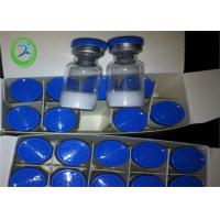 Buy cheap HGH Fragment 176-191 Human Growth Peptides Healthy / Pharmaceutical Grade from wholesalers