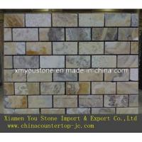 Buy cheap Marble (Onyx Mosaic) from wholesalers