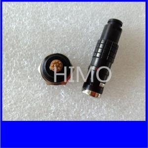 K series waterproof automotive connector black color