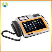 Buy cheap With integrated printer Retail POS for ticket identification----Gc039B from wholesalers