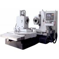 Buy cheap Horizontal Universal Roll Gear Testing Machine, Auxiliary Machine For Bevel Gear Cutting Machines from wholesalers