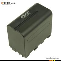 Buy cheap Cameras&Camcorders Battery/Battery for Sony (F970) from wholesalers