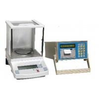 Buy cheap ZK-200 Automatic yarn count balance, for spinning factory, laboratory equipment, yarn count meauring from wholesalers