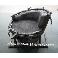 Buy cheap rotational moulding chair mould from wholesalers