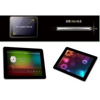 Buy cheap Latest Design Quad Core CPU 9.7 inch Android 4.0 Tablet PC Long Time Battery from wholesalers