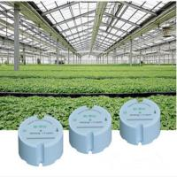 Buy cheap Greenhouse temperature humidity sensor transmitter Intelligent Agriculture wireless temperature humidity control system from wholesalers