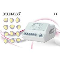 Buy cheap Portable Electro Stimulation EMS Slimming Machine For Skin Lifting , 240V Cryolipolysis Weight Loss from wholesalers