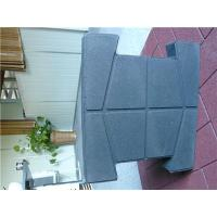 Buy cheap Bone Shape Rubber Tile (surface Staining) from wholesalers