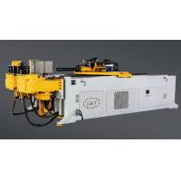 Buy cheap CNC Hydraulic And Servo Bending Machine Double Bending Head Left And Right Pipe from wholesalers