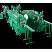 Buy cheap Top sale warehouse rack roll forming Machine for shelf panel beam upright equipment factory supplier from wholesalers