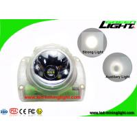 Buy cheap 232 Lum LED Mining Light  Anti - Explosive  With All In One Structure from wholesalers
