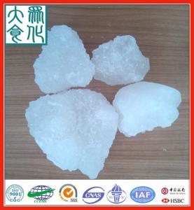 Buy cheap lump Potash alum/aluminum potassium sulfate (cas.no:7784-24-9) product
