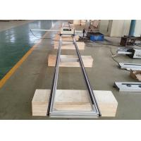 Buy cheap Customized CNC Plasma Cutting Machine 1500X6000mm With LCD7 TFT Color Screen from wholesalers